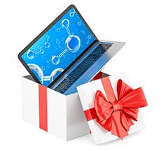 cadeau pour un geek